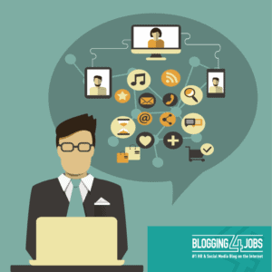 Blogging4Jobs
