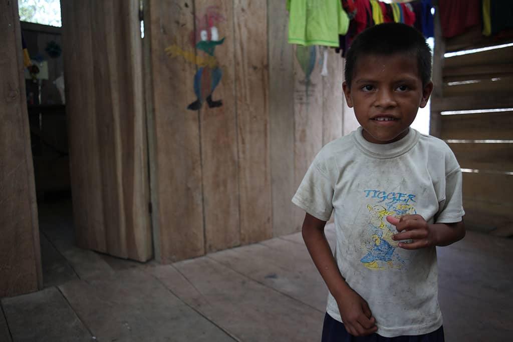 Free The Children Ecuador