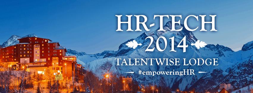 HR Tech 2014 TalentWise #HRTechConf