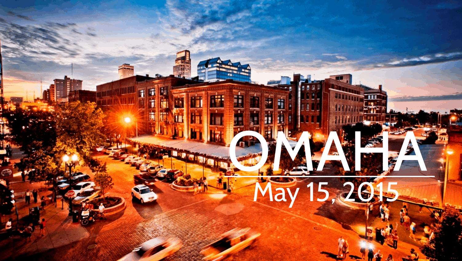 SocialHRCamp Omaha 2015