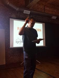 Jason Lauritsen - SocialHRCamp Omaha 2015