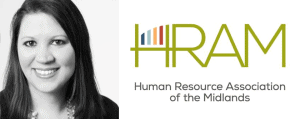 Human Resource Association of the Midlands - Sarah Schulz