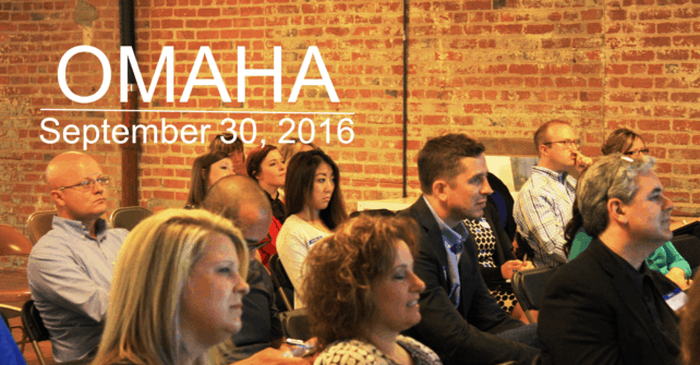 T-3 Sleeps to SocialHRCamp Omaha 2016