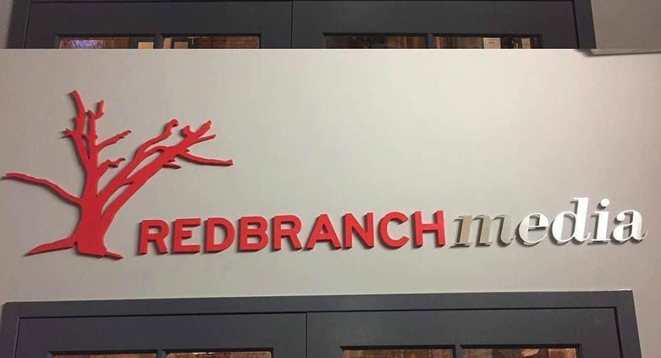 Red Branch Media SocialHRCamp
